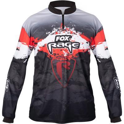 Fox Rage Performance à manches longues - XXL