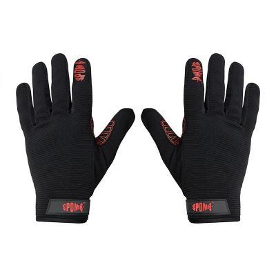 Spomb Pro Casting Gloves Size SM
