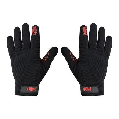 Spomb Pro Casting Gloves Size Xl-Xxl
