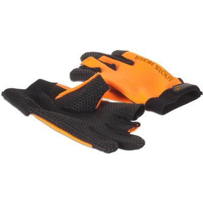 Iron Trout Hexagripper-Glove L