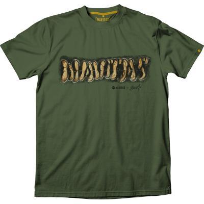 T-shirt linéaire Navitas Stannart taille L.