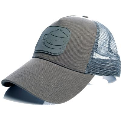 RidgeMonkey Dropback Trucker Cap Gray