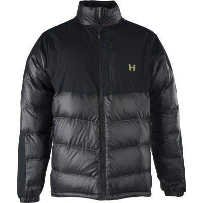 Hodgman Aesis Hyperdry Down Jacket Black S