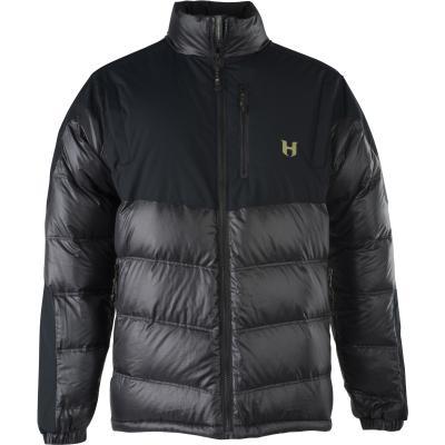 Hodgman Aesis Hyperdry Down Jacket Black M