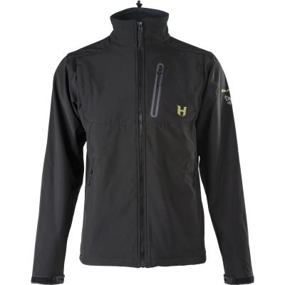 Hodgman Aesis Soft Shell Jacket Black L