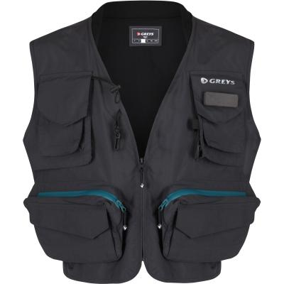 Greys FISHING VEST XL