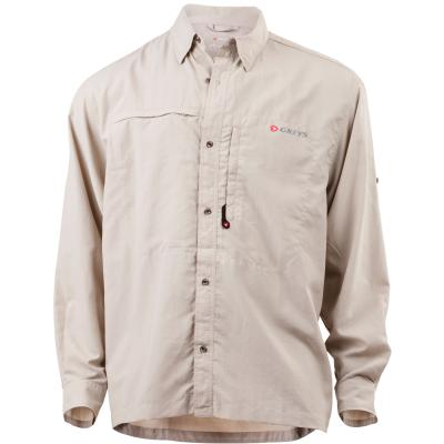 Greys Strata Fishing Shirt M