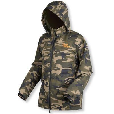 Veste de pêche camouflage 3 saisons Prologic Bank Bound XL