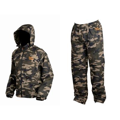 Prologic Bank Bound 3-Season Camo Set L