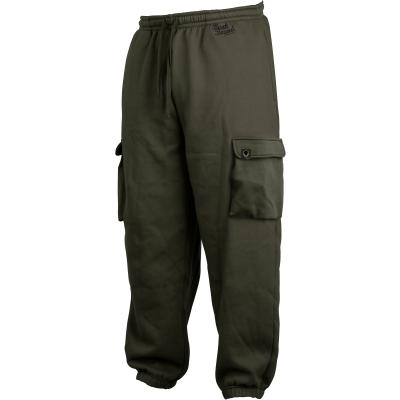 Prologic Bank Bound Joggers Green XL