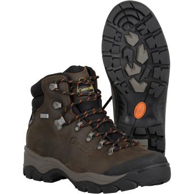 Prologic Kiruna Leather Boot Dark Brown 45 - 10