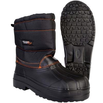 Savage Gear Polar Boot Black 45 - 10