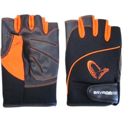 Savage Gear ProTec Glove L