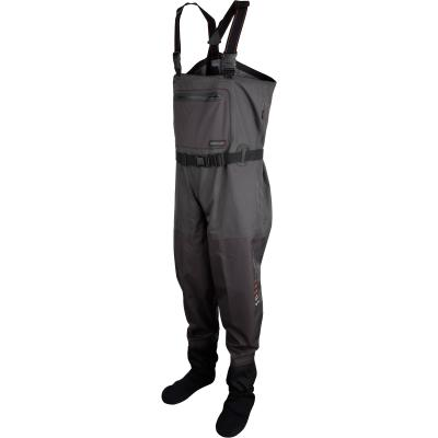 Scierra X-16000 Chest Wader Stocking Foot L
