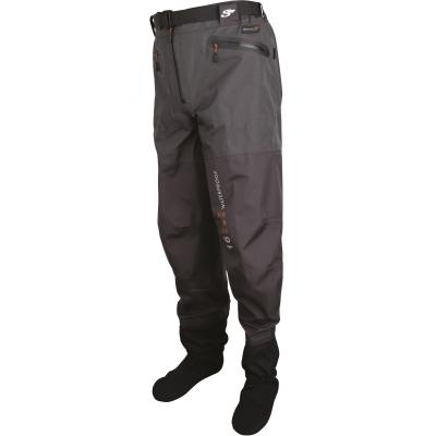 Scierra X-16000 Waist Wader Stocking Foot XL