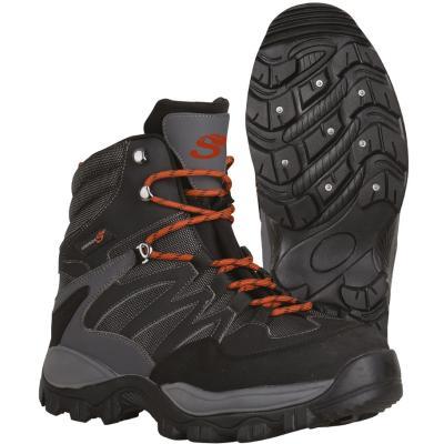 Chaussure de Wading Scierra X-Force à crampons avec crampons 43-8