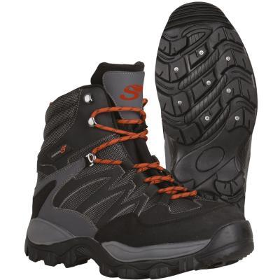 Chaussure de Wading Scierra X-Force à crampons avec crampons 47-12