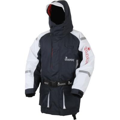 Imax CoastFloat Floatation Suit XL Blue / White - 2pcs
