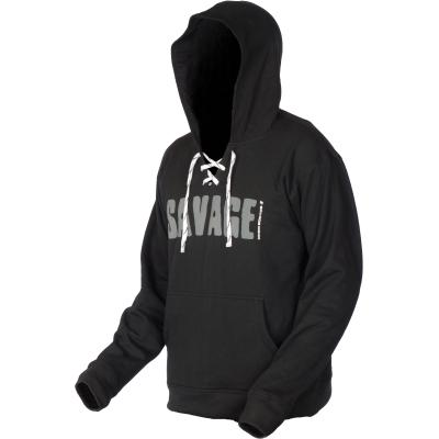 Savage Gear Simply Savage Hoodie Pullover XXL