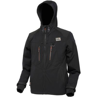 Savage Gear Angelbekleidung Simply Savage Softshell Jacket XL