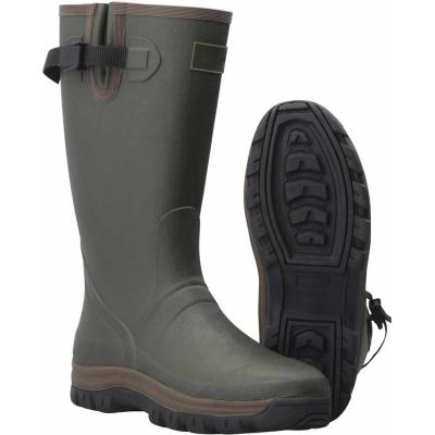IMAX Lysefjord Rubber Boot w / Cotton Lining 42 7.5