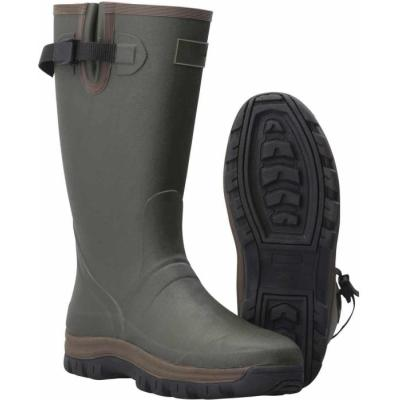 IMAX North Ice Rubber Boot w/Neo Lining 41 7