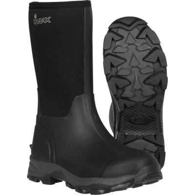 IMAX Tira Rubber/Neoprene Boot sz 43-8