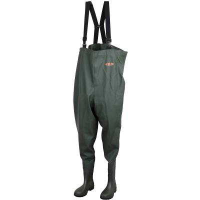 RT Ontario V2 Chest Waders Cleated 44/45 9/10