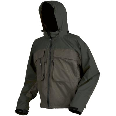 Ron Thompson Endure Wading Jacket Green XXL