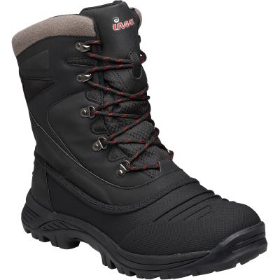 Imax Expert Boot 41/7 Gray / Black