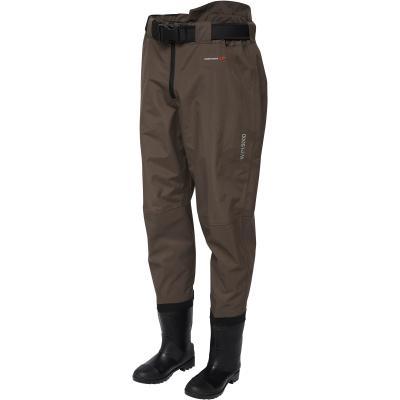 Scierra Kenai 15.000 Waist Bootfoot Cleated Xl 44/45 Brown 66x99x137cm