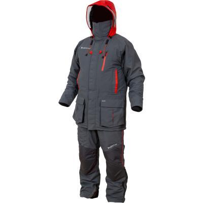 Westin W4 Winter Suit Extreme XL Gris Acier