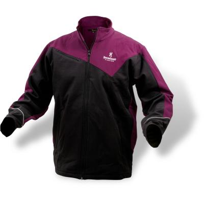 Browning XXL Soft Shell Jacket