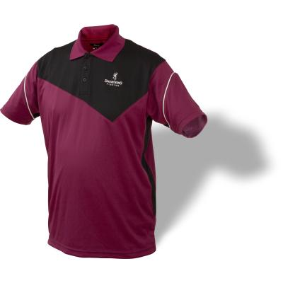 Browning L Dry Fit Polo