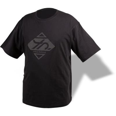 T-shirt Quantum 42/43 XL 4street anthracite