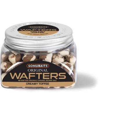 Sonubaits Ian Russell Barrel Wafters Creamy Toffee