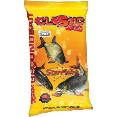 Mangeoire Starfish Classic 1kg