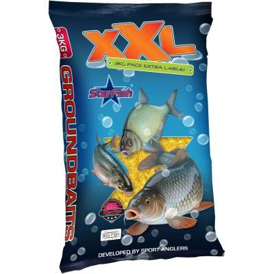 Starfish Xxl 3Kg Rivière