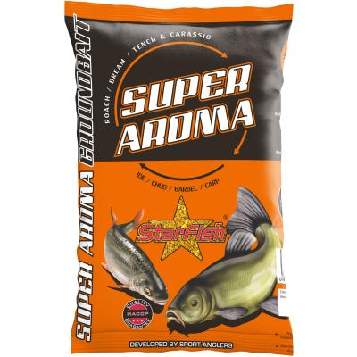 Starfish Super Flavor Roach Anis 1KG