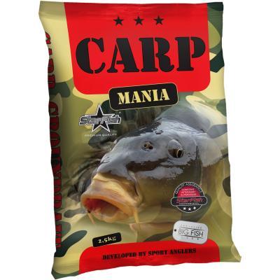 Starfish Carp Mania Fraise 2,5KG