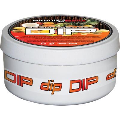 Pitbull Baits Dip Flétan 150 ml