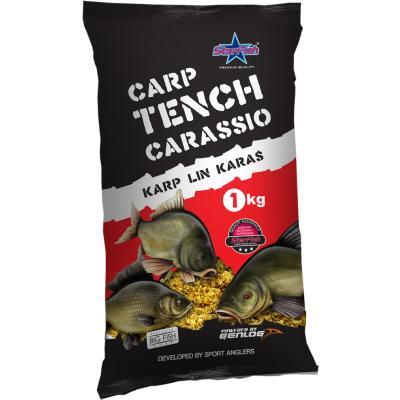 Starfish Karp / Tanche / Carassio Vanille 3 kg