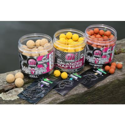 MAINLINE High Imp. Balanced Wafters Banoffee -12mm