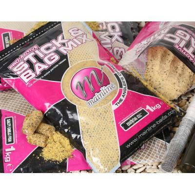 MAINLINE Bag & Stick Mix Essential Cell 1 Kg