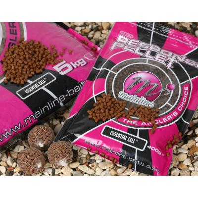 MAINLINE Response Carp Pellets Essential Cell 5mm- 400g