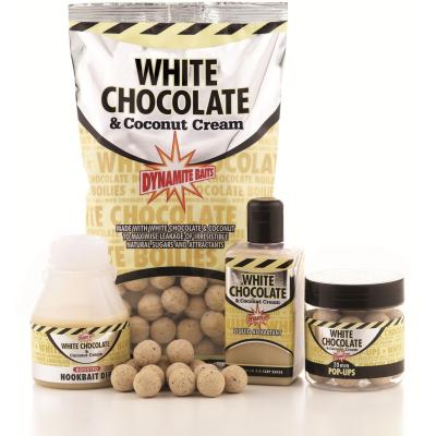 Dynamite Baits W.Choc & C.Cream Attractant250Ml