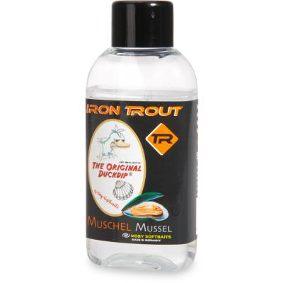 Iron Trout Duckdip Shell / Mussel 50ml