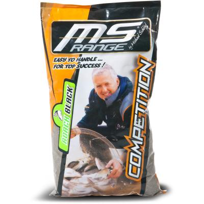 MS Range Roach Black 1kg