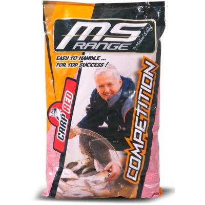 MS RANGE Competition Carp Red 1kg
