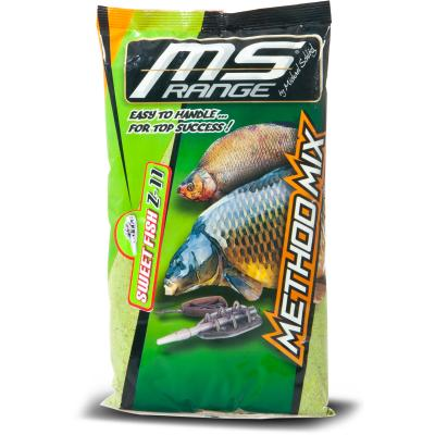 MS RANGE Method Mix Sweet Fish Z-11